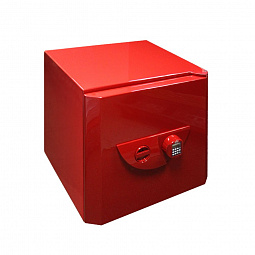 Сейф Burg–Wachter Office  DOKU 121 E LAK RED
